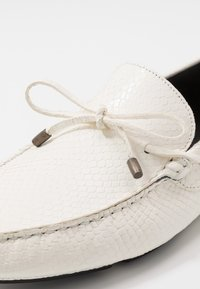Just Cavalli - Moccasins - bright white - 5