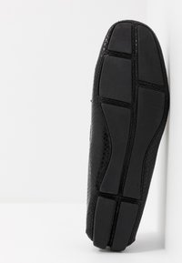 Just Cavalli - Mokasíny - black - 4