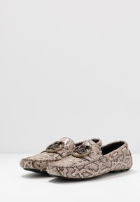 Just Cavalli - Loafers - lead grey - 2