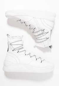 Just Cavalli - Baskets montantes - white - 1