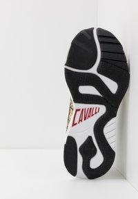 Just Cavalli - Sneaker low - yellow sheen - 4