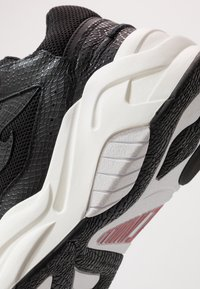 Just Cavalli - Sneakers basse - jet black - 5