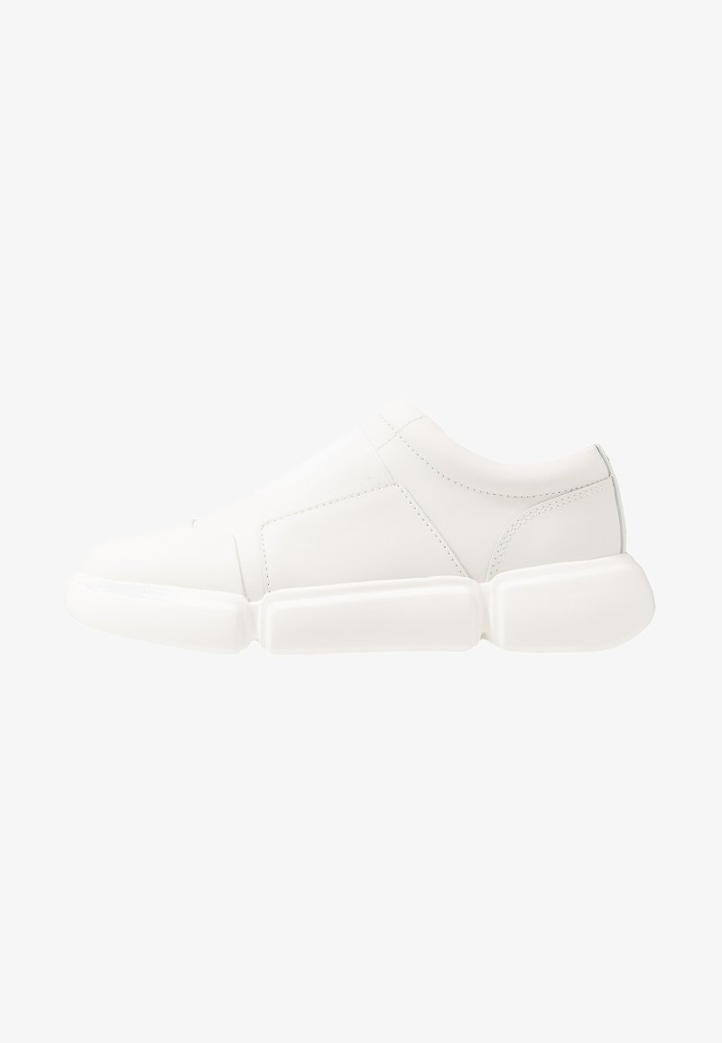Just Cavalli - Loafers - white