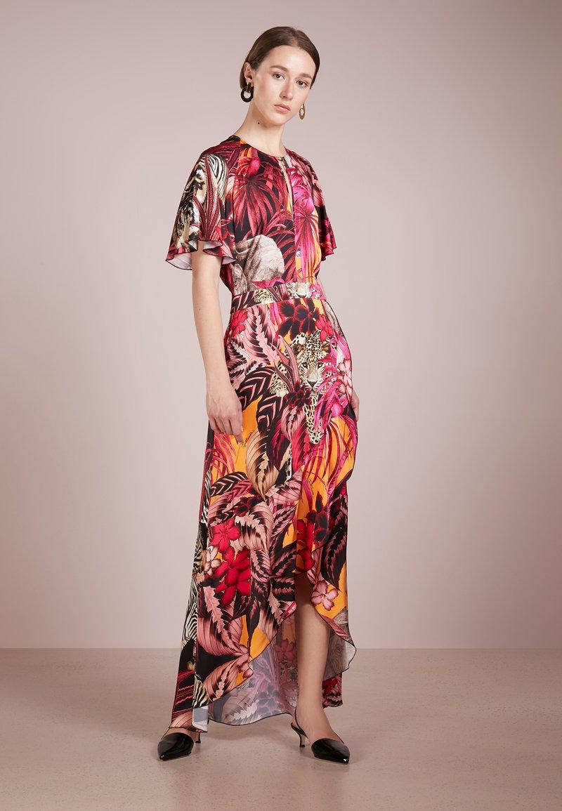 Just Cavalli - Maxi dress - pink