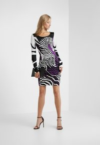 Just Cavalli - Etuikleid - purple - 1