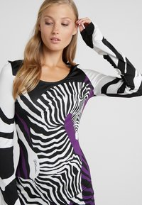 Just Cavalli - Etuikleid - purple - 3