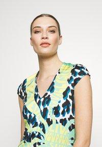 Just Cavalli - DRESS - Etui-jurk - uranus variant - 3