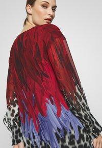Just Cavalli - DRESS - Korte jurk - mars variant - 5