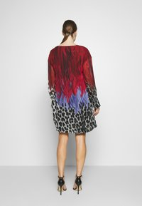 Just Cavalli - DRESS - Korte jurk - mars variant - 2