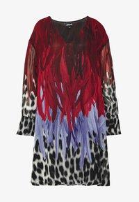 Just Cavalli - DRESS - Korte jurk - mars variant - 4
