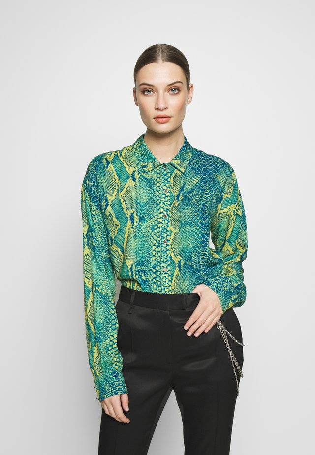 SHIRT - Button-down blouse - variant