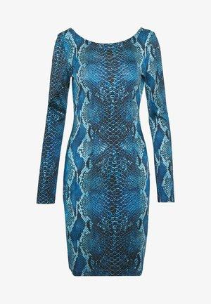 DRESS - Sukienka etui - uranus variant