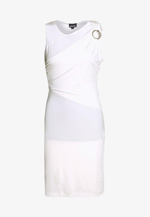 Etuikjoler - white