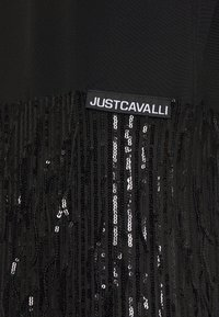 Just Cavalli - Cocktail dress / Party dress - black - 2