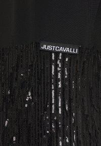 Just Cavalli - Vestito elegante - black - 2