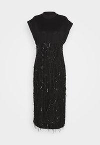 Just Cavalli - Vestito elegante - black - 0
