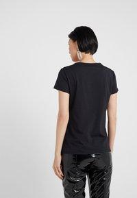 Just Cavalli - T-shirt print - black - 2