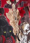 Just Cavalli - Pusero - leopard