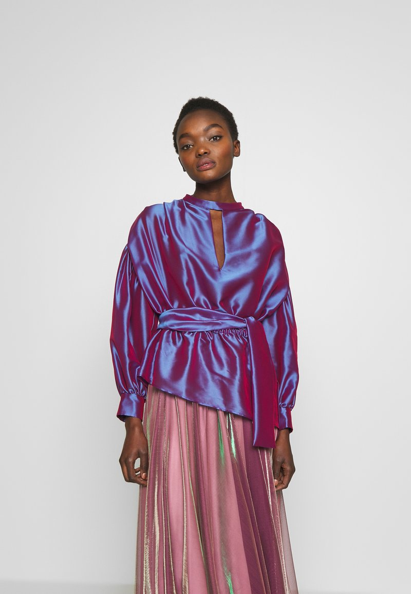 Just Cavalli - Blouse - dusty lilac