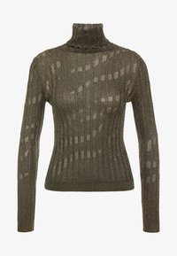 Just Cavalli - Strickpullover - gold - 3