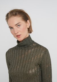 Just Cavalli - Strickpullover - gold - 4
