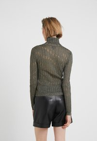 Just Cavalli - Strickpullover - gold - 2