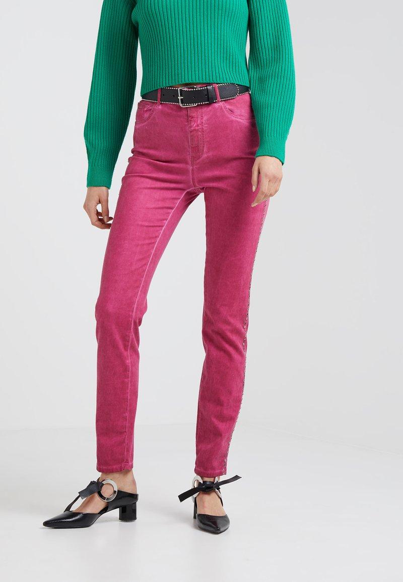 Just Cavalli - Jeans Skinny Fit - pink