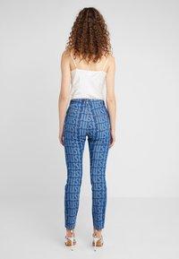 Just Cavalli - LA PANTALONE - Slim fit jeans - denim - 2