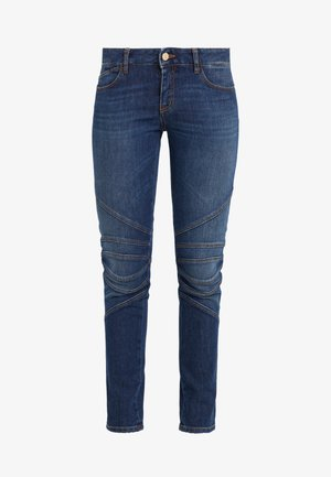 PANTALONE  - Slim fit jeans - blue denim