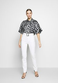 Just Cavalli - Jeans Skinny Fit - optical white - 1
