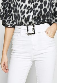 Just Cavalli - Jeans Skinny Fit - optical white - 5