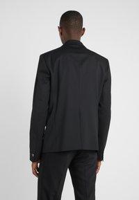 Just Cavalli - Giacca elegante - black - 2