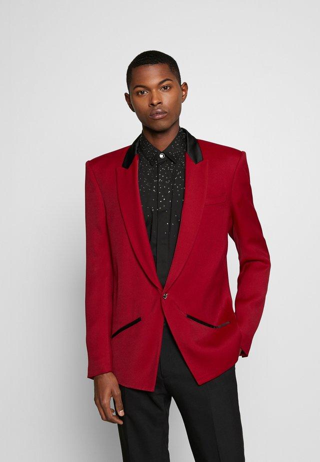 Giacca elegante - red