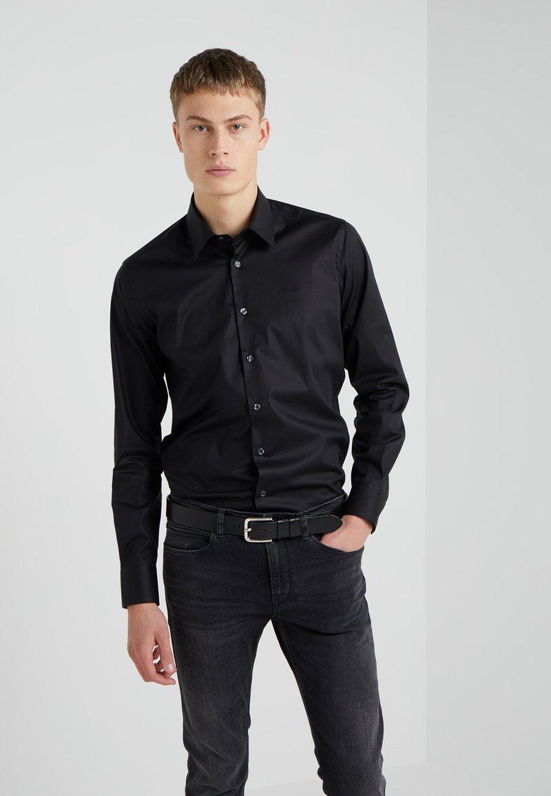 Just Cavalli - Hemd - black