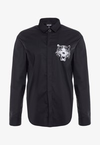 Just Cavalli - Shirt - black - 3