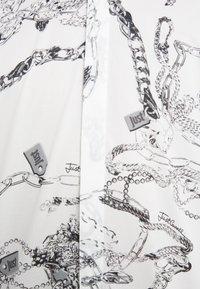 Just Cavalli - Shirt - white - 5