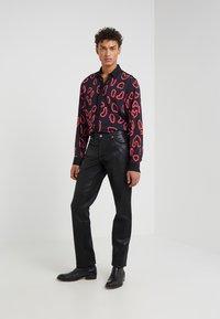 Just Cavalli - Shirt - black - 1