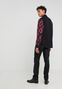 Just Cavalli - Shirt - black - 2