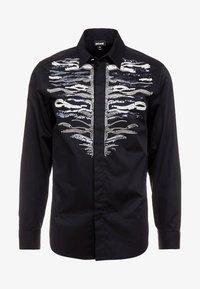 Just Cavalli - Camisa - black - 3