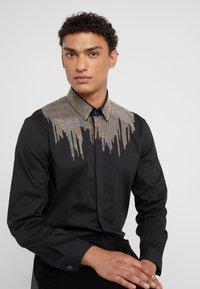 Just Cavalli - Shirt - black - 5