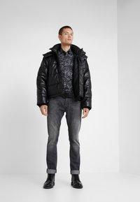 Just Cavalli - Camisa - black - 1