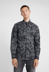 Just Cavalli - Camisa - black - 0