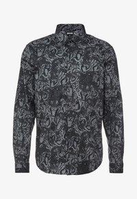 Just Cavalli - Camisa - black - 5