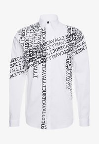 Just Cavalli - Skjorta - white
