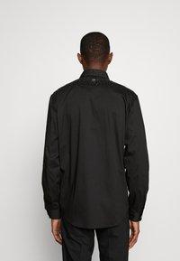 Just Cavalli - CRYSTAL SHIRT - Skjorte - black - 2