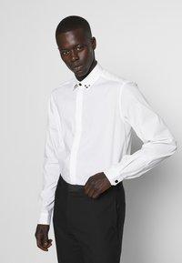 Just Cavalli - Shirt - white - 3