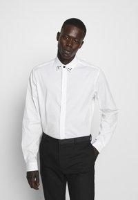 Just Cavalli - Shirt - white - 0