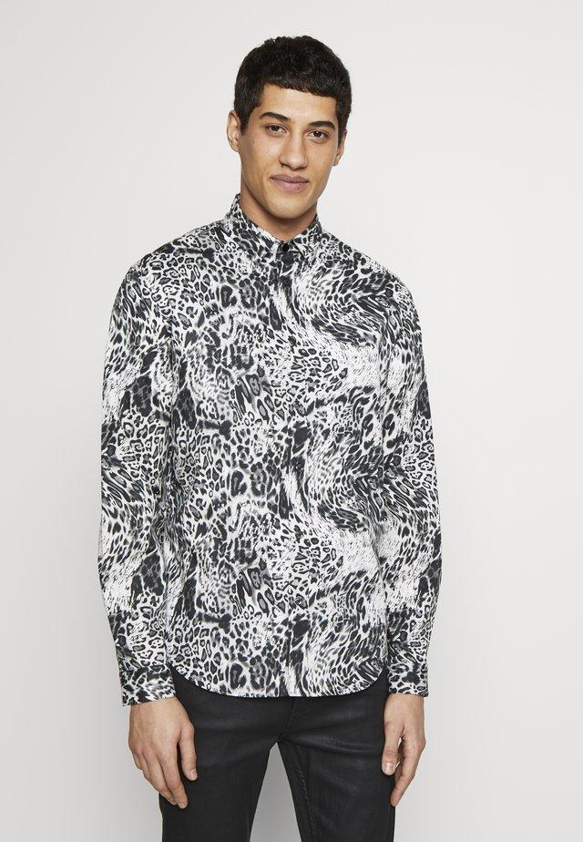 ZEBRA - Skjorter - black/white