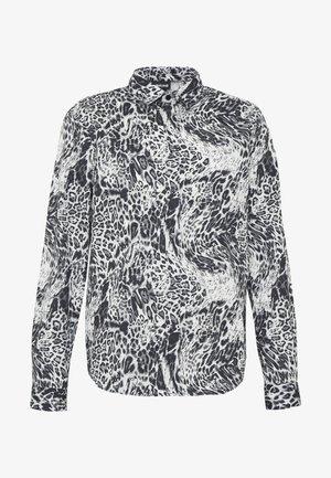 ZEBRA - Shirt - black/white