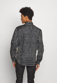 Just Cavalli - SHIRT - Skjorter - black - 2